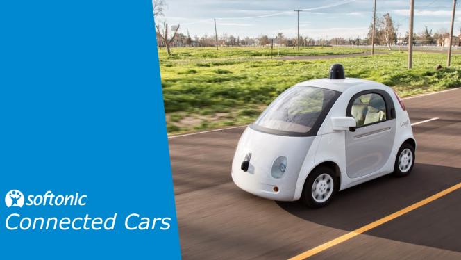 Auto connesse: cosa ci riserva il futuro?