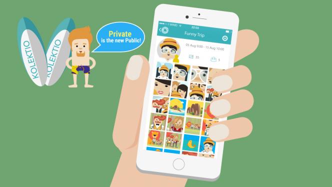 Pubblicare foto vs. condividerle in privato. E tu, di che photo sharing sei?