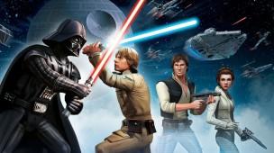 Star Wars: 5 app Android e iOS per i fan della serie