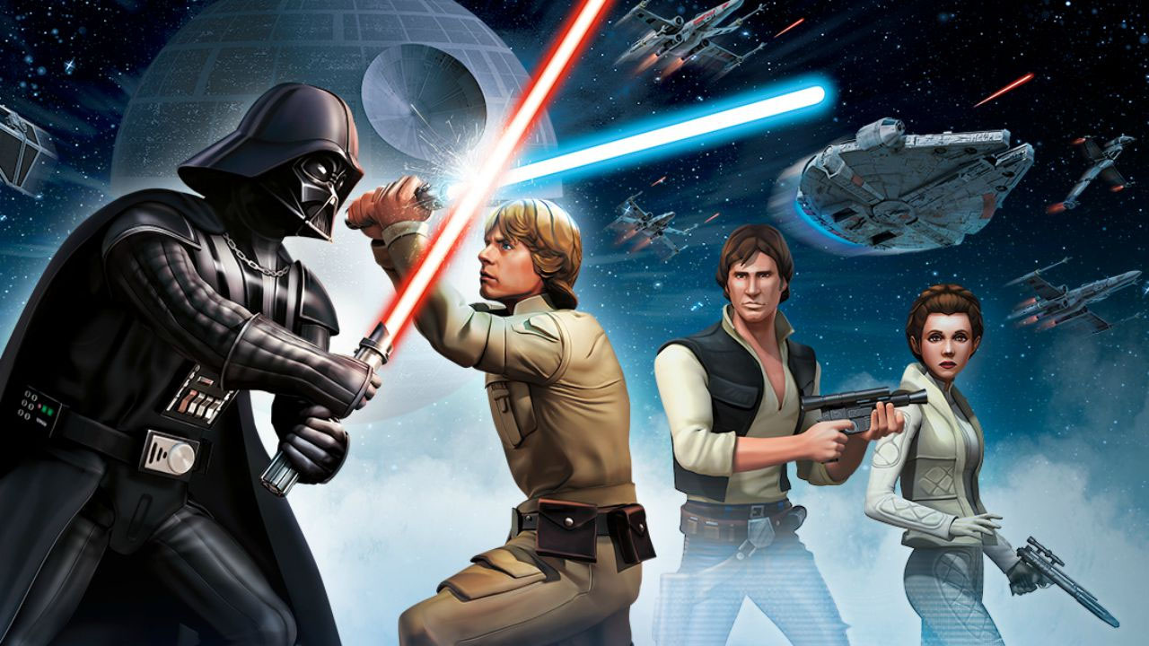 Star Wars: 5 app Android e iOS per i fan della serie