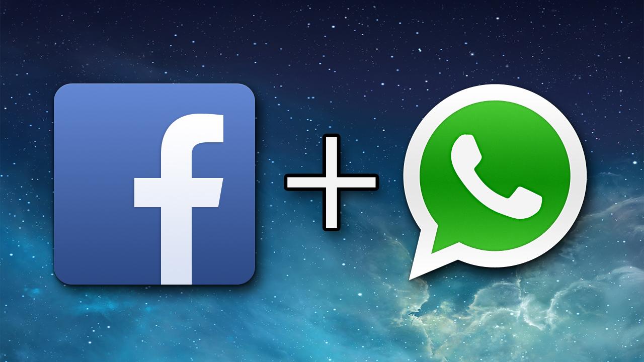 Il primo vero passo verso l'integrazione tra WhatsApp e Facebook