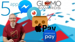 Mobile World Congress 2016: le app nominate