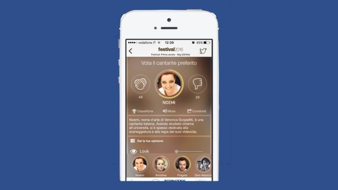 Partecipa anche tu al Festival di Sanremo 2016 con le app!