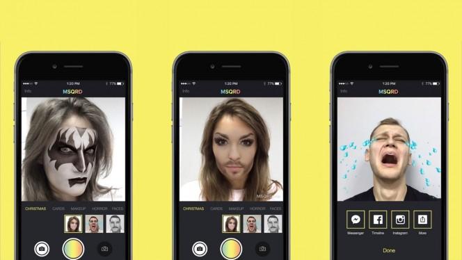 App cambia faccia: divertiti con MSQRD, FaceSwap e tante altre!