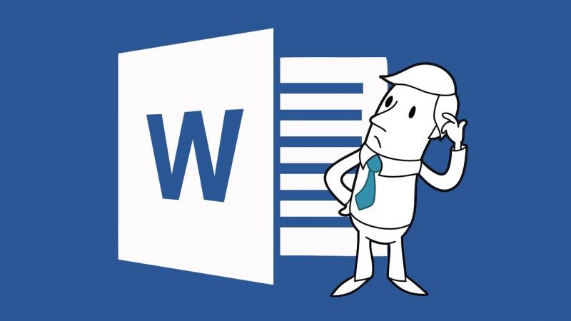 Windows 10: come recuperare file Word non salvati