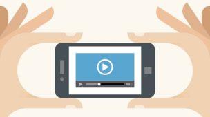 Come registrare lo schermo dell'Android con ADB