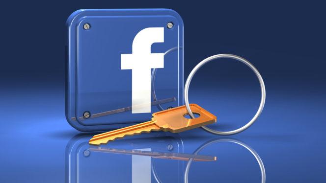 facebook-key