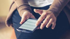I 5 migliori modelli di blocco schermo per il tuo telefono Android