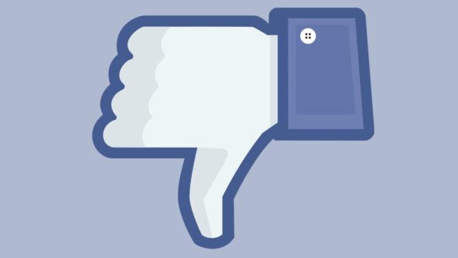Come sapere se sei stato bloccato su Facebook