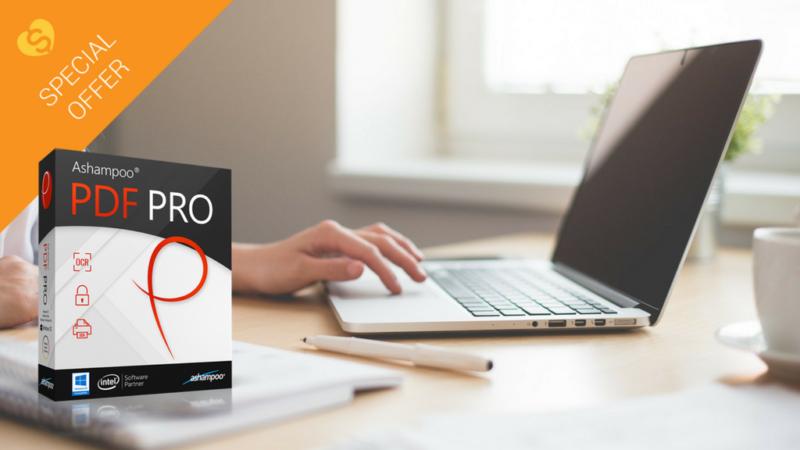 Lavori con i PDF? Ti servirà questo software!