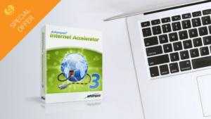 Ottieni prestazioni migliori di Internet per meno di 4€