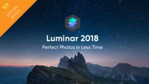 Diventa un fotografo migliore con Luminar