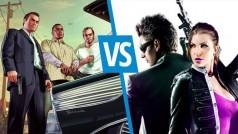 Saints Row 4 vs GTA 5
