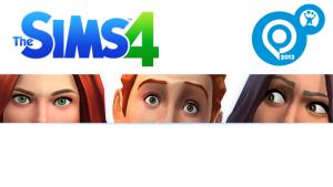 EA conferentie op Gamescom 2013: De Sims 4 trailer