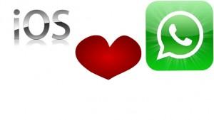 Langere video's sturen met update van WhatsApp voor iOS