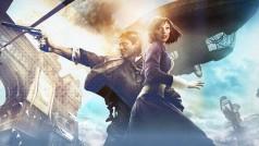 Bioshock Infinite verschijnt 29 augustus voor Mac