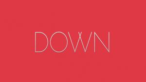 Bang With Friends keert terug naar iOS, maar nu als 'Down'