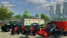 Farming Simulator 2013 verschijnt op 6 september