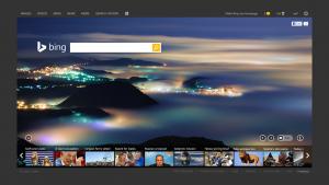 Bing vernieuwt logo en updatet zoekfuncties
