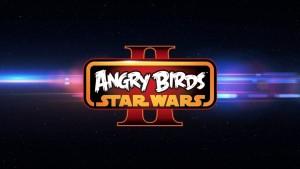 Angry Birds Star Wars II: een nieuwe video teaser met Yoda
