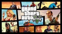 Plattegrond van GTA V gelekt