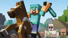 Minecraft Skin Scanner: app om Minecraft-poppetjes te ontwerpen