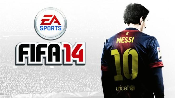 FIFA 14 demo: eerste indrukken