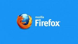 Mozilla stelt de lancering van Firefox voor Windows 8 uit