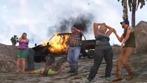GTA V's eigen sociale netwerk 'Lifeinvader' nu online