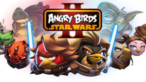 Angry Birds Star Wars 2: de nieuwe personages