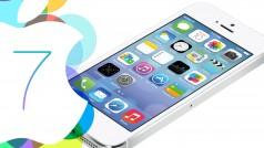Officiële versie van iOS 7 beschikbaar vanaf 18 september
