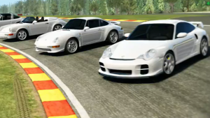 Real Racing 3 presenteert update met Porsche 911