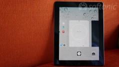 Kwetsbaarheid in startscherm iOS 7 ontdekt