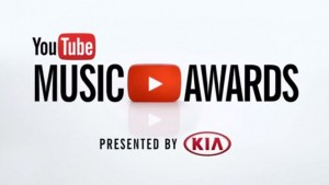 YouTube presenteert genomineerden voor Music Awards