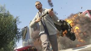 GTA Online verschijnt vandaag rond 13:00 uur