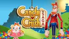 Candy Crush Saga verschijnt voor de Amazon Kindle Fire