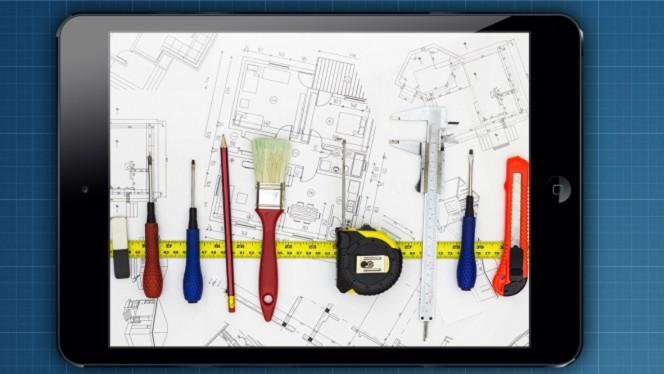 De iPad 5 op kantoor: 10 apps voor professionals