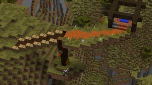 Minecraft 1.7 ziet het licht