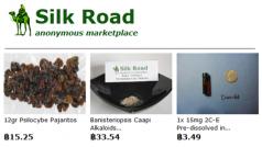 FBI sluit controversiële online marktplaats Silk Road