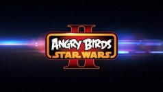 Update van Angry Birds Star Wars II met nieuwe levels en personages