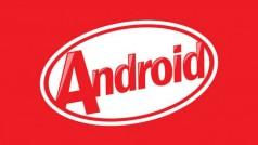 Google lanceert update KRT16S voor Android 4.4 KitKat