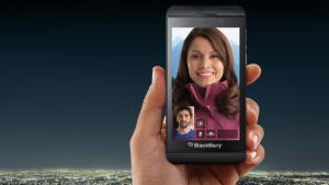 Google Play Store verschijnt niet op BlackBerry Z10