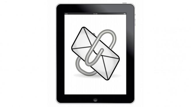 iOS en e-mailbijlagen: hoe werkt dat precies?