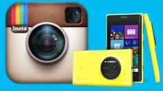 Instagram voor Windows Phone vanaf nu beschikbaar
