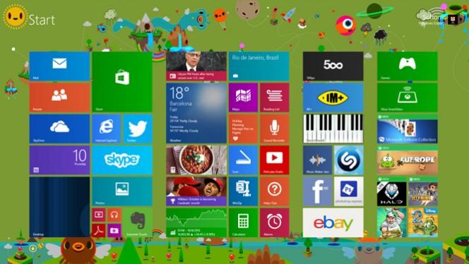 Eén jaar Windows 8: terugblik en toekomst