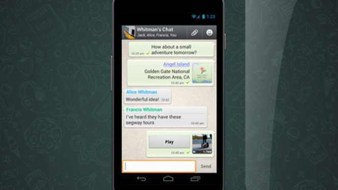 WhatsRemote: Whatsapp op je pc, Mac of tablet