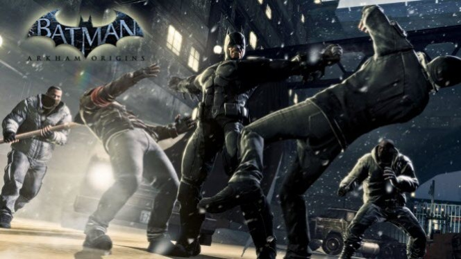 Batman: Arkham Origins review - De jacht is geopend