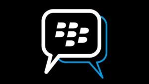 BBM update brengt chat-app naar iPad en iPod Touch