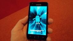 CyanogenMod installeren in 10 minuten met CyanogenMod Installer