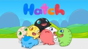 Hatch: een nieuwe mobiel huisdier voor iOS